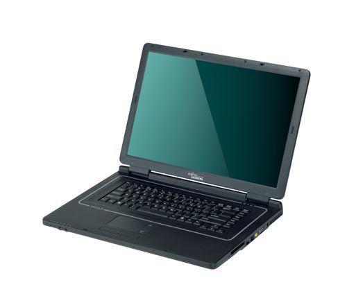 Siemens Fujitsu AMILO Li 1720 ATI RS480M Update