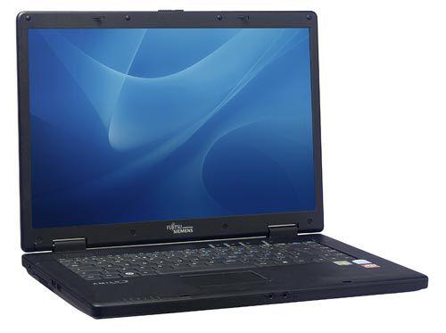 Fujitsu amilo notebook Li 3910 Ferm